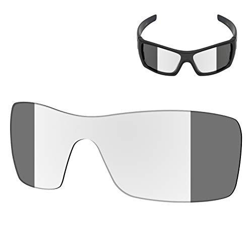 841baa4073 Galvanic Replacement Lenses for Oakley Batwolf Sunglasses - Multiple Choices