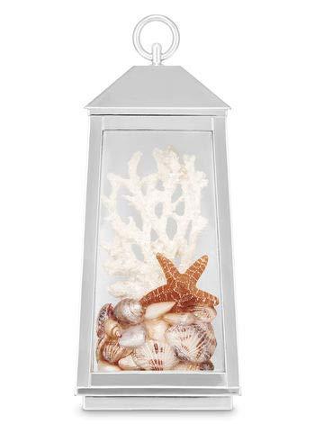Bath and Body Works Beach Lantern Nightlight Wallflowers Fragrance Plug. by Bath & Body Works (Image #3)