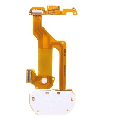 Cellphone Parts, Mobile Phone Keypad Flex Cable for Nokia 7230