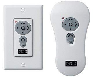 Top Wall Controls
