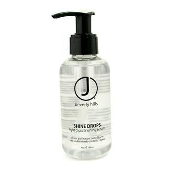 J Beverly Hills Shine Drops Light Gloss Serum (Gloss Finishing Serum)