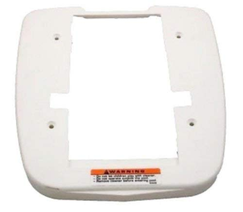 Hayward Navigator Bumper, White Replacement Pool Cleaner Part for AXV605WHP