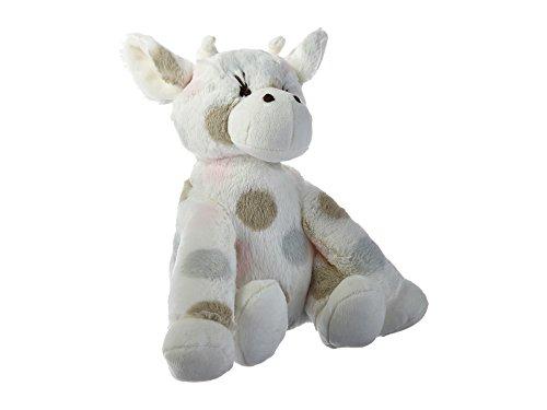 Little Giraffe Little G Stuffed Giraffe Plush Toy, Pink