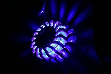/Éclairage davertissement LED en diff/érentes couleurs Powerflare