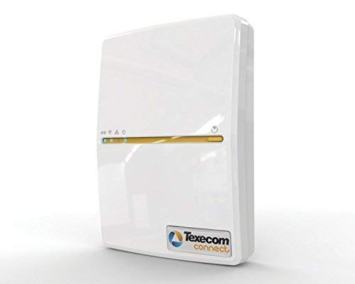 Texecom Connect SmartCom CEL-0001 WiFi & Ethernet