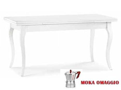 L\'Aquila Design Arredamenti CLASSICO tavolo da pranzo Shabby ...