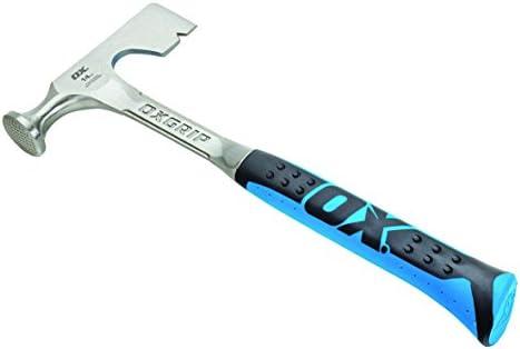 OX Tools 14 oz. Drywall Hammer