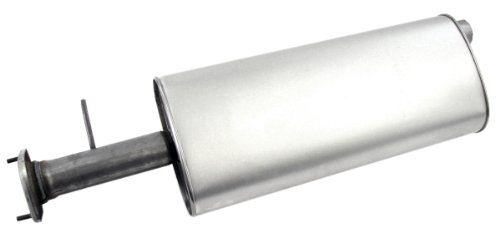 Saturn Muffler Strap - Walker 18915 SoundFX Muffler