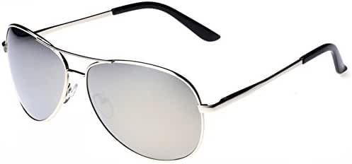 Outray BA06 Colorful Aviator Polarized Sunglasses