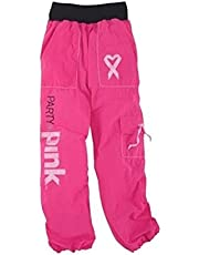Zumba Wear Cargo Pant For Women