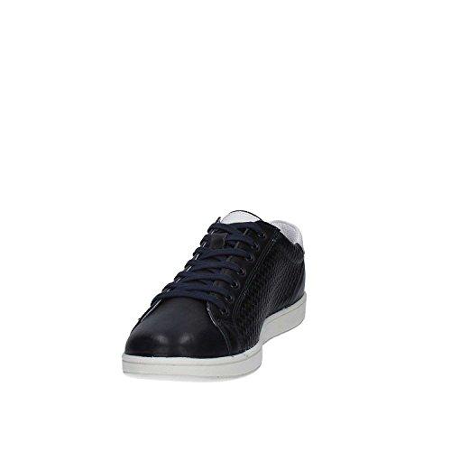 Igi&Co 7676 Sneakers Man Blau