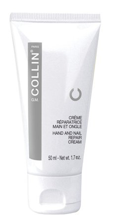 G.M. Crème Collin Hand Repair & Nail 1.7 Oz / 50 Ml