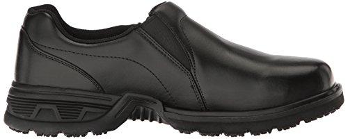 Shoe Zane Black Men's Work Propet tYqawa