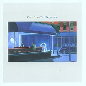 Chris Rea - The Blue Jukebox By Chris Rea (2008-01-01) - Zortam Music
