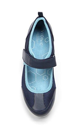 VionicVionic Ailie With Fmt Technology - Mocasín mujer Azul - azul marino