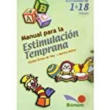 img - for Manual Para La Estimulacion 1 a 18 Meses (Spanish Edition) by Gladys Brites de Vila (1995-02-02) book / textbook / text book