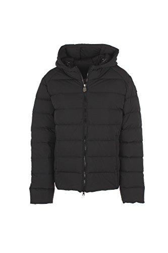 Black 4440108 jacket DM Invicta XL Down Women xvUgXwXPq