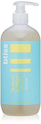 Bliss Lemon Sage Soapy