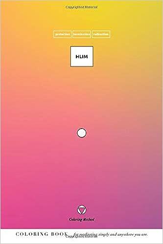Hlim (The Coloring Method) (Yoga Mantras ... - Amazon.com