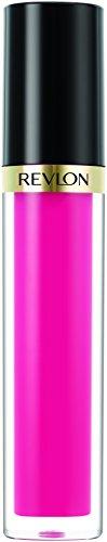 Revlon Super Lustrous Lip Gloss, Pink Pop