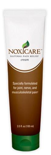 Noxicare Natural Pain Relief Cream 3.5 fl oz