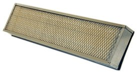 WIX Filters - 46584 Heavy Duty Cabin Air Panel, Pack of 1 by Wix