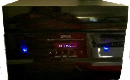 amazon com mclaren technologies mt 510 5 1 surround sound home rh amazon com McLaren Surround Sound System McLaren Cars