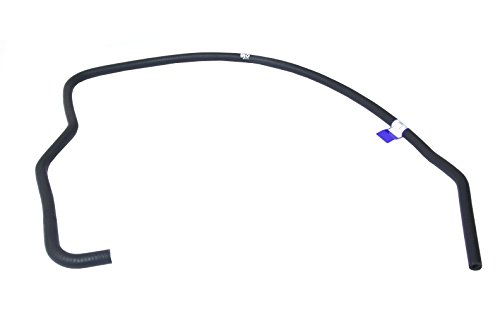 URO Parts C2S23486 Expansion Tank Hose by URO Parts