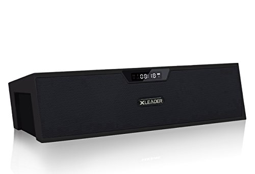 Bluetooth Speaker xXLeader wireless speakers product image
