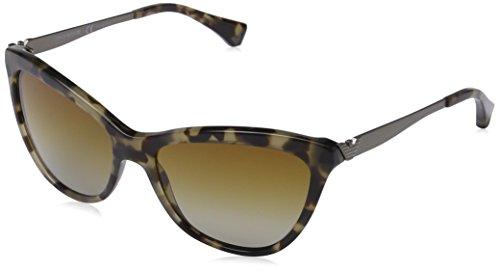 Emporio Armani EA 4030 Women's Sunglasses Havana - 2015 Armani Sunglasses Giorgio