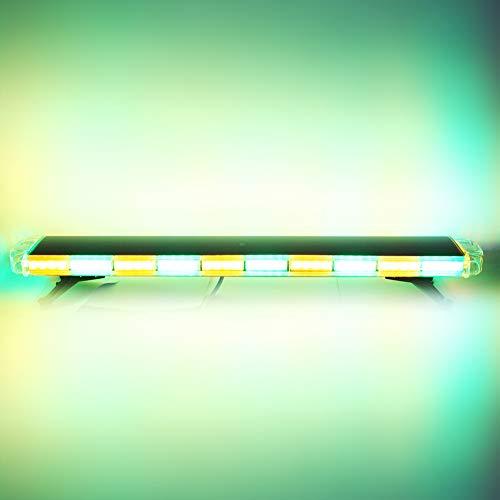 Green Led Strobe Light - Facaimo 47