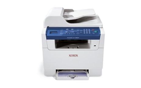 Xerox Phaser 6110 драйвер