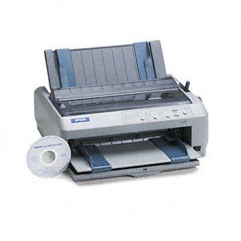 Epson LQ-590 Impact Printer (C11C558001) by Epson