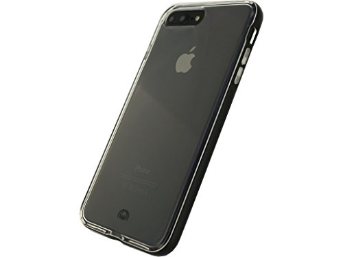 Mobilize Telefon Gelly+ Case Apple iPhone 7 Plus Schwar