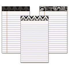 """UPC 025932304958, Fashion Legal Pads with Assorted Headers Size: 8"""" x 5"""""""