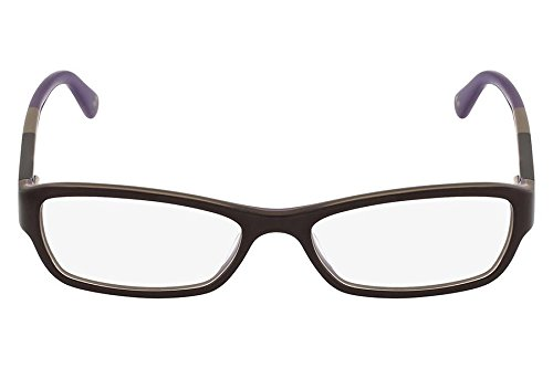 Óculos De Grau Nine West Nw5051 200/50 Marrom Escuro