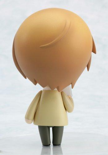 Nendoroid: 12 Death Note Light Yagami PVC Figure
