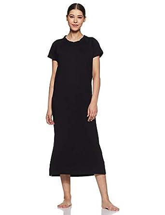 Amazon Brand - Eden & Ivy Women's Relaxed Nightdress