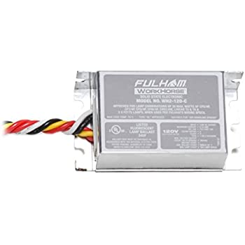 31DOnjChRLL._SL500_AC_SS350_ amazon com fulham workhorse adaptable ballast, wh2 120 c home workhorse ballast wh2 120 c wiring diagram at aneh.co