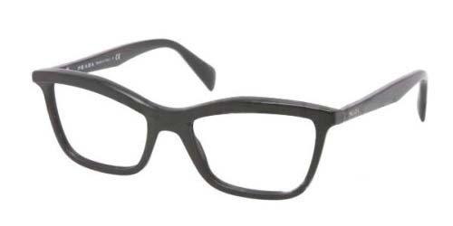 Prada Eyeglasses PR 17PV - 1AB1O1 Size - Outlet Prada