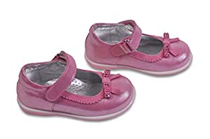 Amici Shoes Pink Shoes For Girls