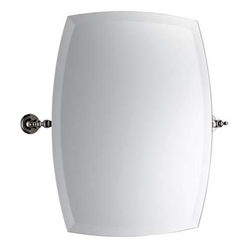 Brizo Charlotte Wall Mirror 698085PN