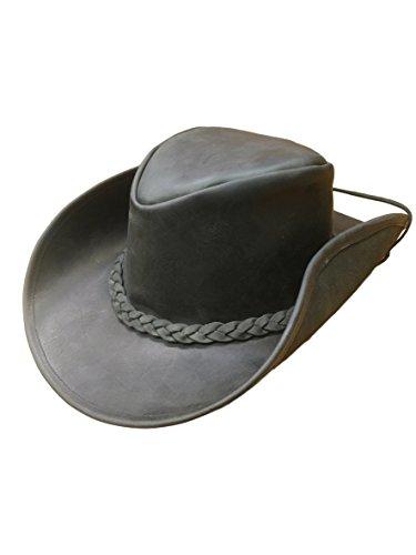 Bellmora Cowboy Hat Traders Down Under (Denali Black, ()