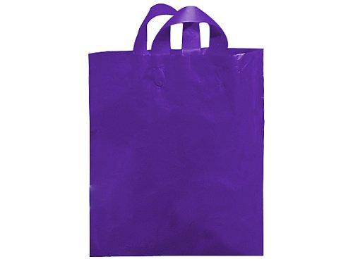 MEZZO Purple Studio Shopping BagsBULK 25% Recycled Plastic 1