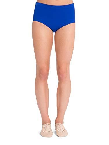 Capezio Women's (Blue Womens Underwear)