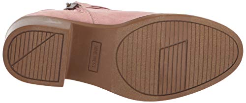us dusty Rose Frauen Donna West Rosa Nine Sandali n7T4wp8xWC