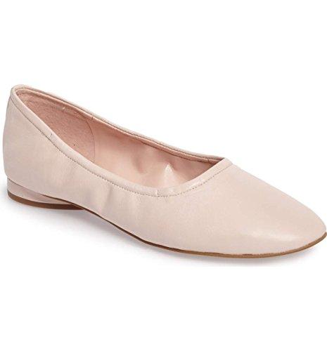 Avec Les Filles Joyce Azria Myrina Flat (LES filles Pink) Size 7.5