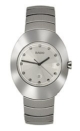 Amazon.com: Rado Ovation Mens Watch R26493112: Rado: Watches