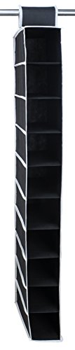 sunbeam 10 shelf closet organizer - 1