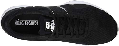 black white Training 2 Nero Ginnastica Donna Women's Trainer Da Scarpe Basse 001 City Nike x7IqEPP